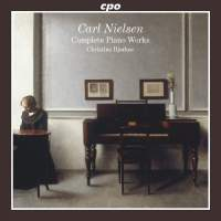 Nielsen - Complete Piano Works
